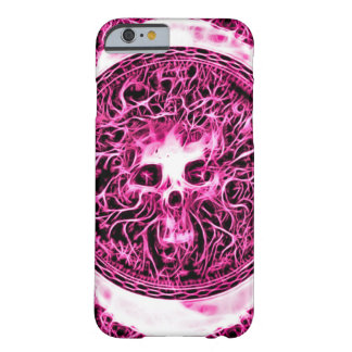 Skully Skull High Priestess Barely There iPhone 6 Case