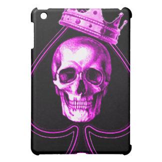 Skully Skull Kinger Cover For The iPad Mini