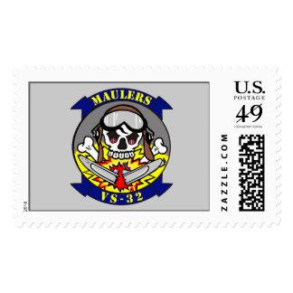 Skully Stamp