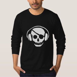 Skully T T-Shirt