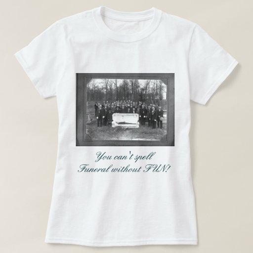 Skully Top Fun T-shirts