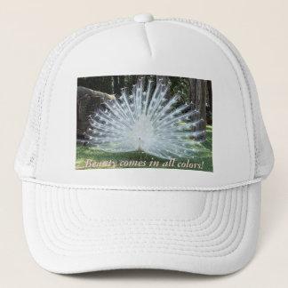 Skully Top Fun Trucker Hat