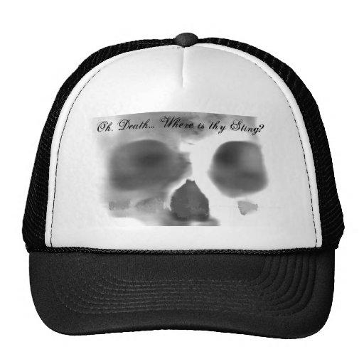 Skully Top Schwag Hat