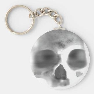 Skully Top Schwag Keychain