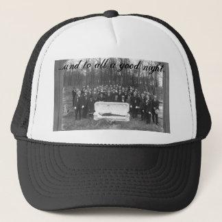 Skully Top Schwag Trucker Hat