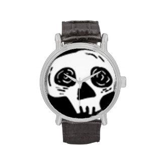 Skully Watch