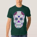 skullz del azúcar: 1 camisas