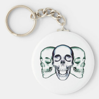 Skullz Llavero Personalizado