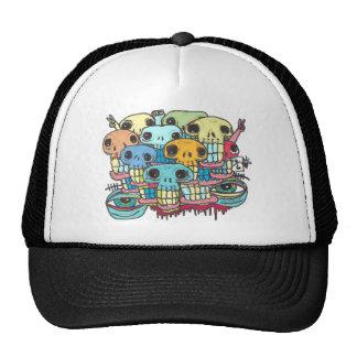 Skullz Trucker Hat