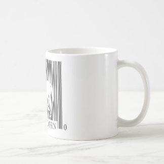 SKUnicorn Taza De Café