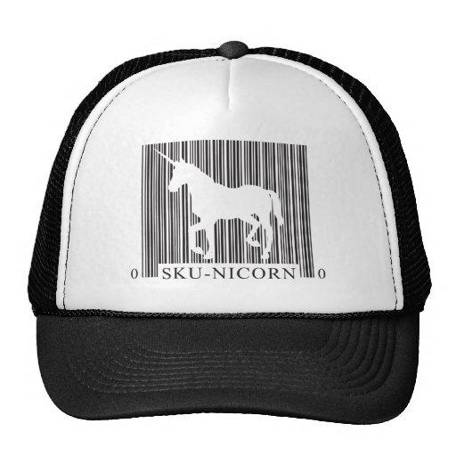 SKUnicorn Trucker Hat