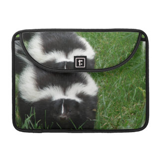 "Skunk 13"" MacBook Sleeve Sleeves For MacBooks"
