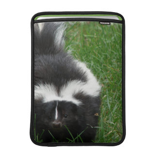 "Skunk 13"" MacBook Sleeve"
