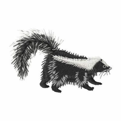 Skunk #2 hoodie