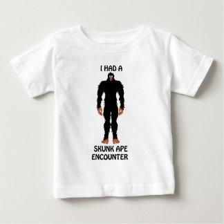 SKUNK APE BABY T-Shirt