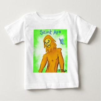 Skunk Ape - Baby T-Shirt