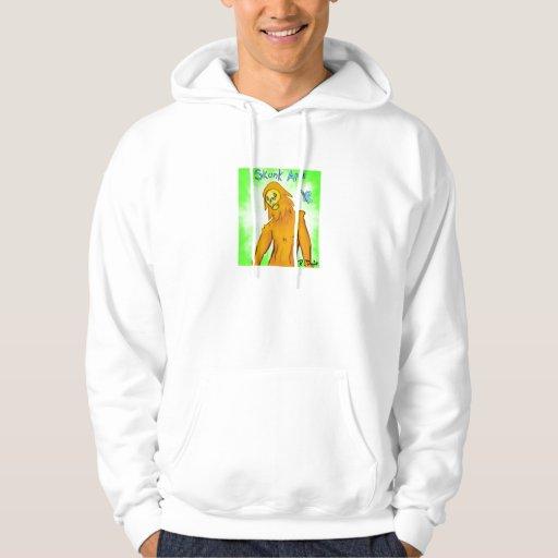 Skunk Ape - Hoodie