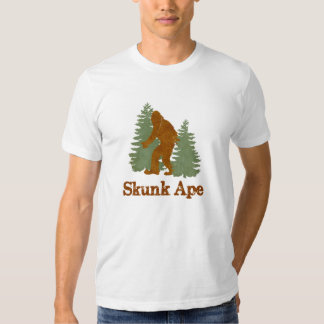 Skunk Ape Shirt
