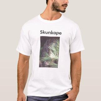 skunk ape, Skunkape T-Shirt