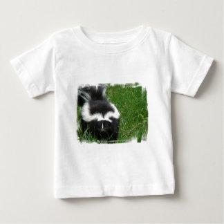 Skunk Baby T-Shirt