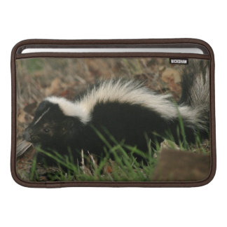 "Skunk Behavior 11"" MacBook Sleeve"