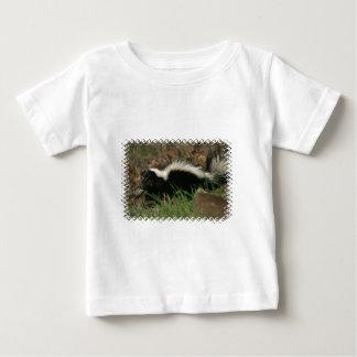Skunk Behavior  Baby T-Shirt
