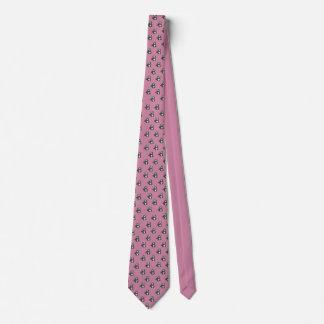 Skunk Butt Tie