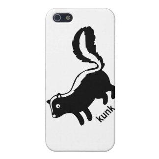 Skunk Case iPhone 5 Cases