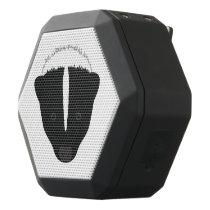 Skunk Face Black Bluetooth Speaker