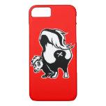 Skunk iPhone 7 Case
