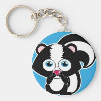 skunk.jpg keychain