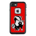 Skunk LifeProof FRĒ iPhone 7 Case