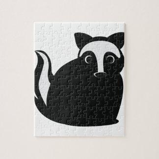 Skunk Puzzle
