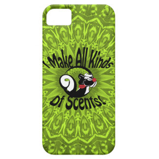 Skunk Scents iPhone Case iPhone 5 Cover