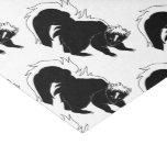 Skunk Tissue Paper