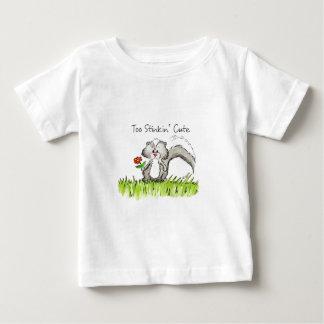skunk_Zazzle T Shirt
