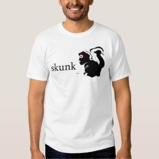 skunkbaby shirt
