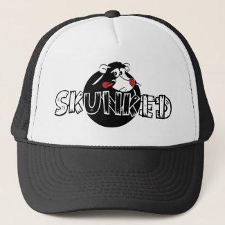 Skunked Skunk