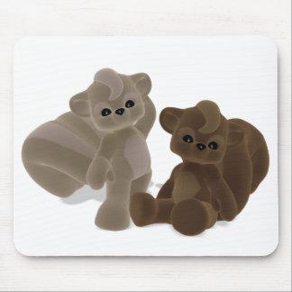 Skunkz Mousepad