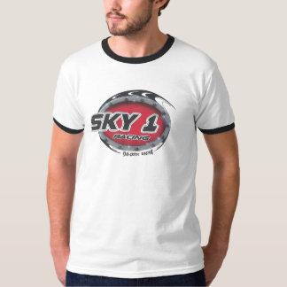 Sky 1 Racing Sno-X Team T-Shirt