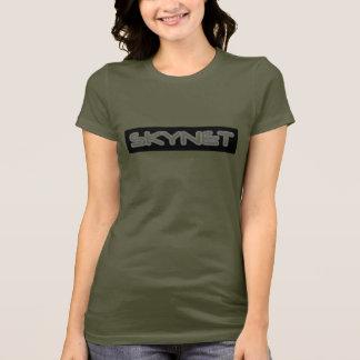 sky 2100 x 1800 BLOCK NAME T-Shirt