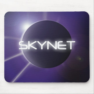 sky 2100 x 1800 SOLAR NAME Mouse Pad