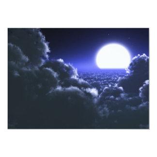 sky-298746 sky sun moon clouds atmosphere solar  F Card