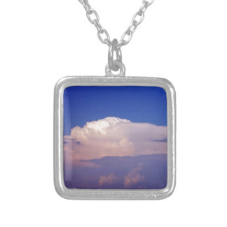 Sky A Storm In Sight Necklaces