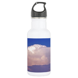 Sky A Storm In Sight Stainless Steel Water Bottle
