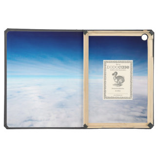 Sky Above The Clouds iPad Air Cases