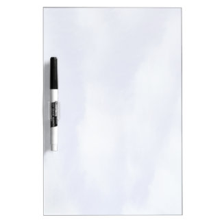 Sky abstract pattern Dry-Erase board