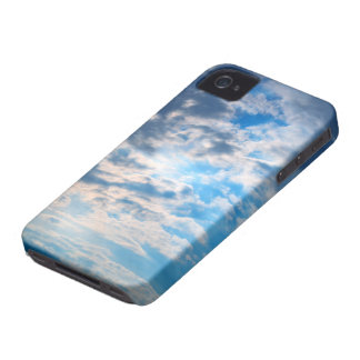 Sky After Storm iPhone 4/4S ID Case-Mate Case