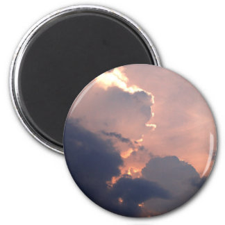 sky  and  cloud magnet