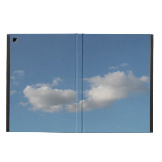 Sky and Clouds. iPad Air Covers